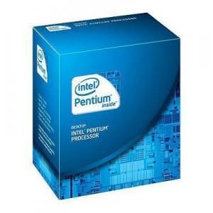 Intel pentium 3ghz