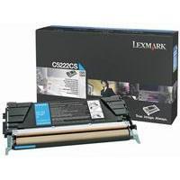 Toner lexmark c5222cs c5222cs