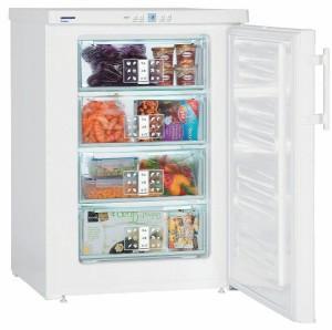 Congelator Premium Liebherr, clasa eficienta energetica: A+++, GP 1486