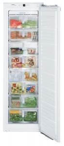 Congelator incorporabil Liebherr Premium, No Frost, 206L, Clasa A+, IGN 2566
