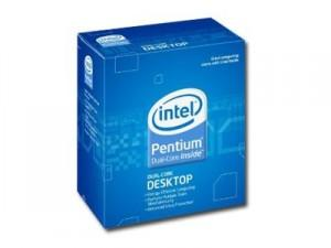 CPU Desktop  Pentium Dual-Core E6600 (3.07GHz,2MB,65W,S775) box, BX805, BX80571E6600SLGUG