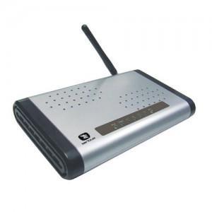 Serioux router wireless swr54bga