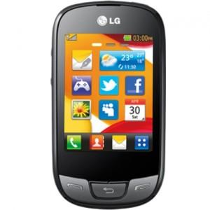 Acumulator telefon mobil lg