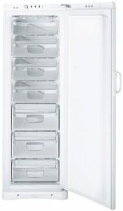 Congelator vertical Indesit, capacitate total 270 lt, 7 sertare, UIAA 12.1