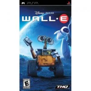 Thq psp walle