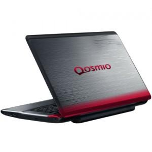 Laptop toshiba qosmio x770 11c
