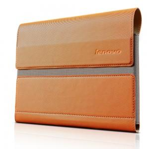 Husa Lenovo Yoga Tablet 8 orange si folie ecran (Orange-WW), 888015975