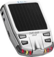 Detector radar yupiteru sve66r