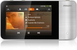 Ce format video mp4 player