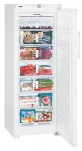 Congelator Liebherr Premium No Frost 7 sertare GN 2756