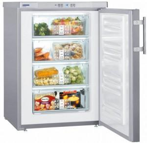 Congelator Premium Liebherr, clasa eficienta energetica: A++, GPesf 1476