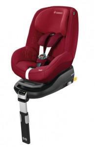 Fotoliu Auto Maxi Cosi Pearl, RASPBERRY RED, 63408140