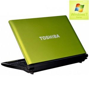 Toshiba nb520 10c
