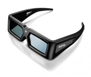 Ochelari 3D Benq VIDEOPB3DGLA