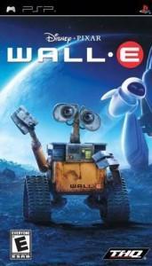 Joc THQ WALL-E pentru PSP, THQ-PSP-WALLE