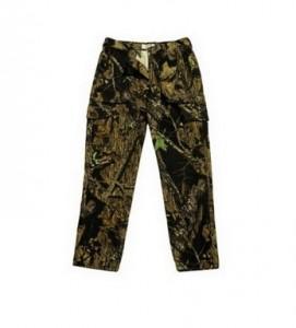 Pantalon Camo Impermeabil Waxed Unisport 46, Bu.9287.022.46