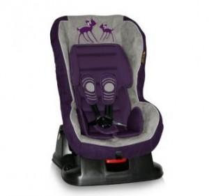 "SCAUN AUTO GRAND PRIX Violet ""Miss Bambi"" (0-18 Kg.), 1007061 1431"