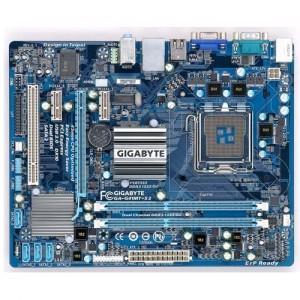 Mb gigabyte intel g41