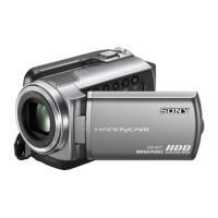 Camera video cu hard disk