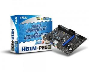 Hp chipset intel h67
