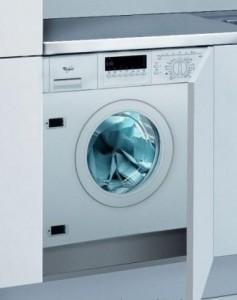 La masina de spalat whirlpool