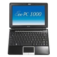 Laptop ASUS 10, EEEPC1000H-BLK073X