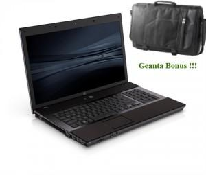 Laptop HP ProBook 4710s VQ738EA Geanta Inclusa