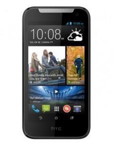 Telefon mobil HTC Desire 310, Dual SIM, White, DESIRE 310 DUAL WHITE