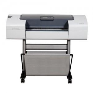 Plotter HP Designjet T620, A1 HPWFP-CK835A