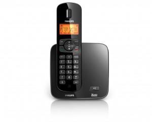 Telefon dect cu display color