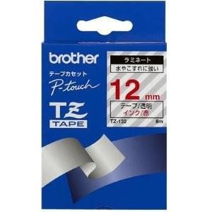 Brother banda laminata 12 mm