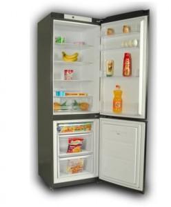 Combina frigorifica Studio Casa, A+, 1 compresor, CO 3651LINOX A+