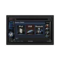 Dvd player auto interfata