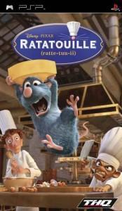 Joc THQ Ratatouille pentru PSP, THQ-PSP-RATATOUI
