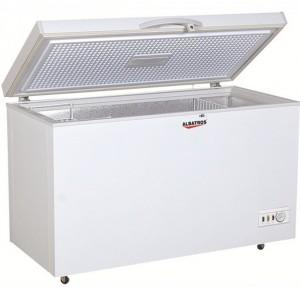 Lada frigorifica Albatros, 300 litri, L325A+