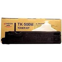 Toner Kyocera TK-500K Negru