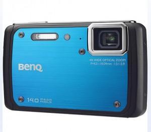 CAMERA FOTO BENQ LM100 BLUE, 9H.A2301.7AE