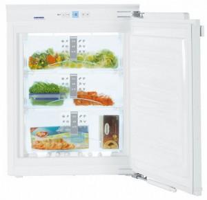 Congelator Premium Incorporabil Liebherr, clasa A++, NoFrost, IGN 1054