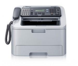 Fax samsung sf 360