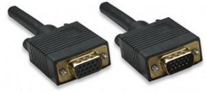 Cablu hd15