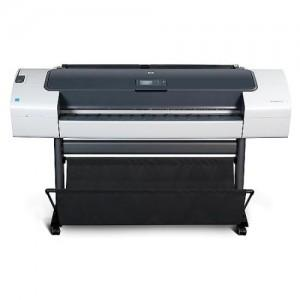 Plotter HP Designjet T770, HDD CN375AHPWFP-CN375A