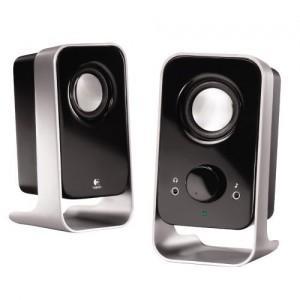 Boxe 2.0 LS11 Stereo 3W Black Logitech, 980-000046