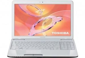 Laptop toshiba satellite l750 1lc