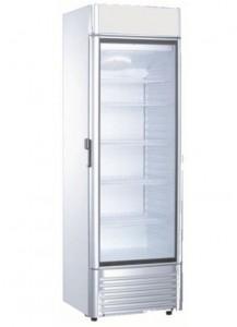 Vitrina frigorifica Samus, 380 l, VS380