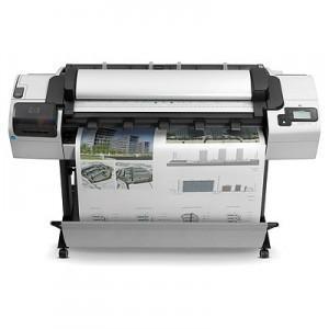 Hp inkjet printer designjet 70