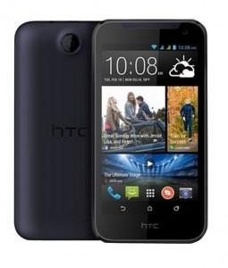 Telefon mobil HTC Desire 210, Dual Sim, Black, DESIRE210BK