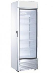 Vitrina frigorifica Samus, 350 l, VS350
