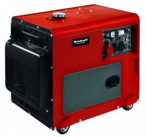 Generator curent diesel 6 kw