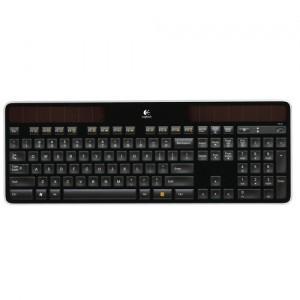 Tastatura logitech nano receiver