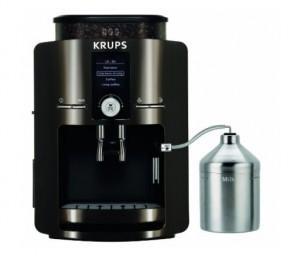 Expresor de cafea krups